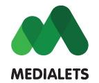 Medialets-kOA