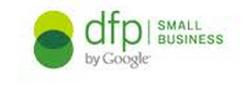 DFP Small Business Logo
