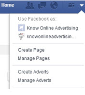 Manage Adverts on Facebook_kOA