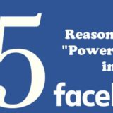 15 Reasons why you should use the Power Editor to create Facebook ads